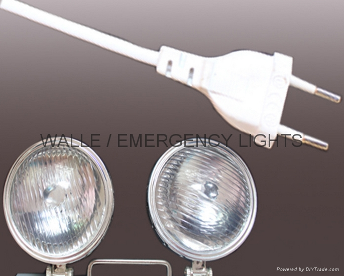 Emergency Light 3