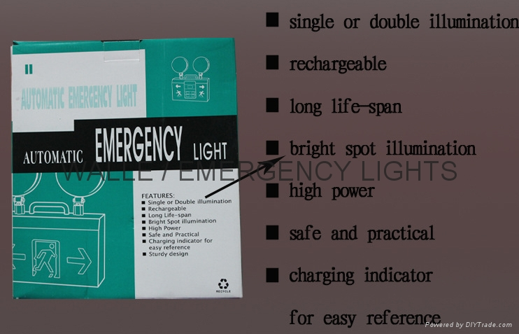 Emergency Light 4