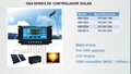 solar controller- USB