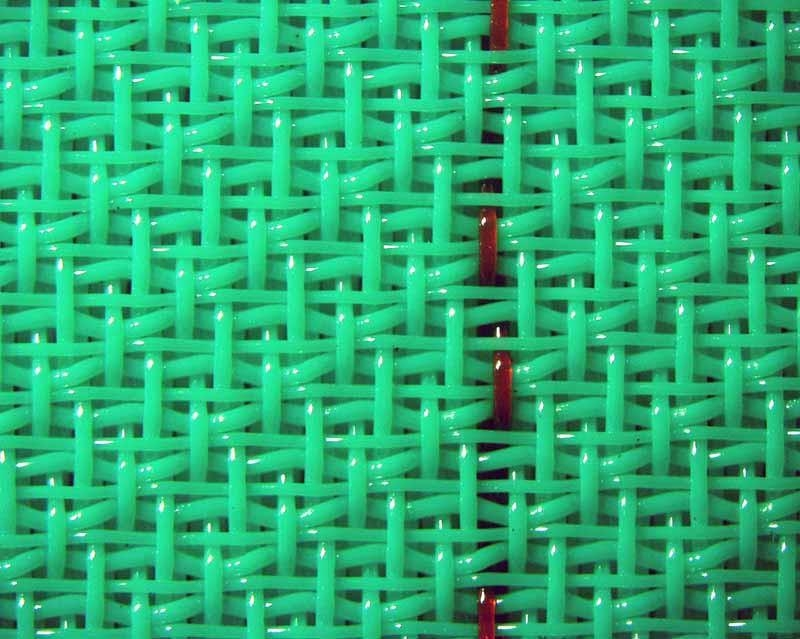 polyester forming fabric 1