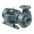 川源水泵GPS臥式離心泵 1