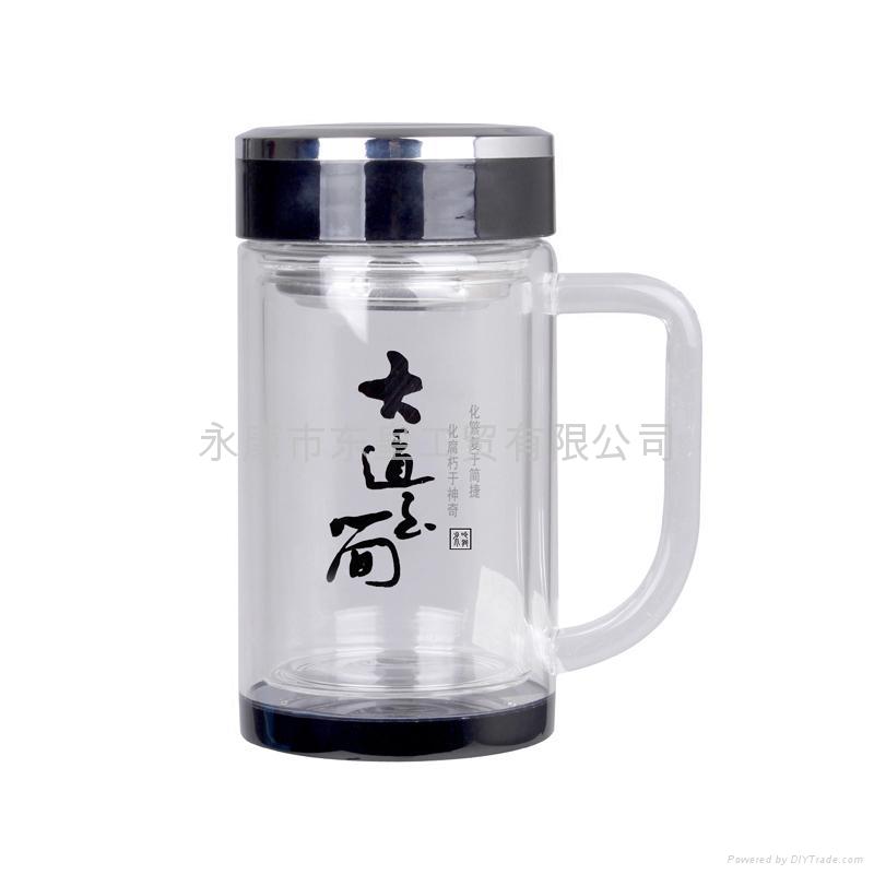 玻璃杯好坏 1