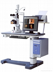 Digital slit lamp Microscopes (Top-grade) (Hot Product - 2*)