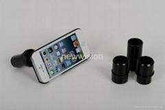 iPhone手機在醫療儀器裂隙燈數字化方面的應用