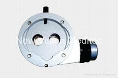 分光器CCD一体化接口,升级手术显微镜