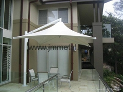 wholesale tensioned membrane umbrella