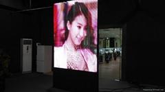 Glass LED Display(Rental)