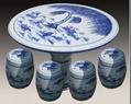 陶瓷瓷桌 2