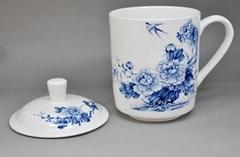 景德鎮陶瓷茶杯