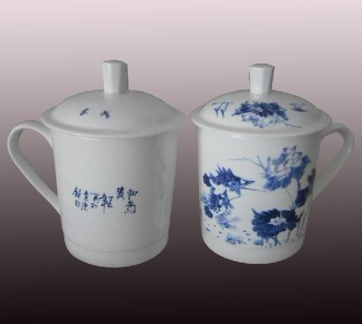 景德鎮陶瓷茶杯 4