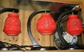 精美陶瓷燈具 5
