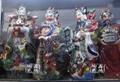 陶瓷塑像 4