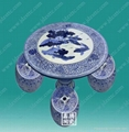 陶瓷瓷桌 4