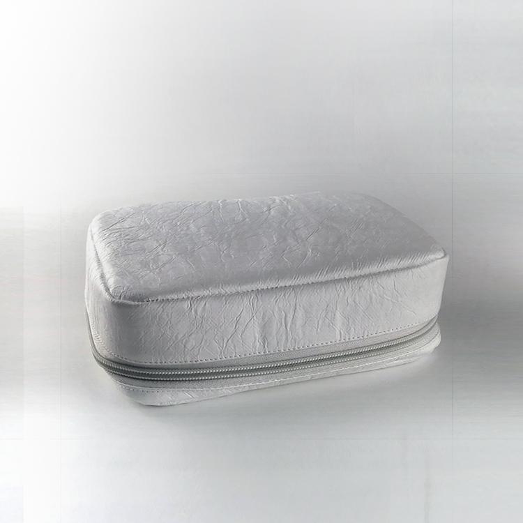 杜邦纸化妆包 防水耐磨化妆收纳袋 大容量收纳化妆包 旅行洗漱包 3