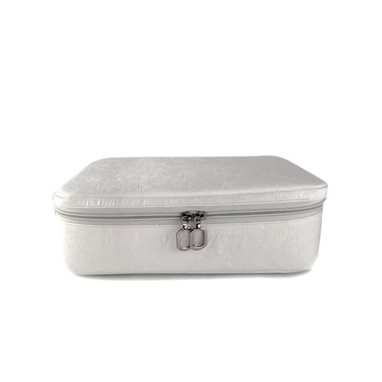 杜邦纸化妆包 防水耐磨化妆收纳袋 大容量收纳化妆包 旅行洗漱包 5