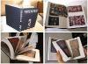 Sakura book cloth 2
