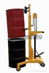 液壓桶提升