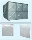 裝配式搪瓷鋼板消防水箱 2