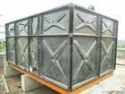 裝配式搪瓷鋼板消防水箱 3