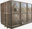 裝配式搪瓷鋼板消防水箱 4