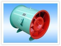 北京4-72型鋼制防爆離心風機 3