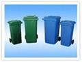 北京玻璃鋼垃圾桶