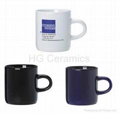 Espresso coffee mug,3oz