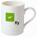 china can mug