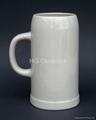 Beer stein,1 liter