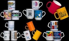 UK Popular mugs