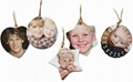 Sublimation Ornament