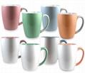 Coffee mug,14oz or 12oz
