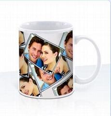 sublimation mug,11oz sta
