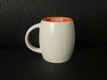 14oz Laser engraved ceramic mug