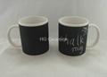 Chalk mug