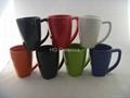 Stoneware mug 2