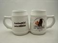 20oz beer stein mug ,ceramic beer stein mug