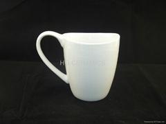 Procelain mug