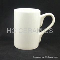 10oz sublimation mug