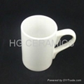 10oz sublimation mug