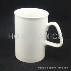 10oz sublimation blank mug