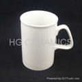10oz sublimation blank mug
