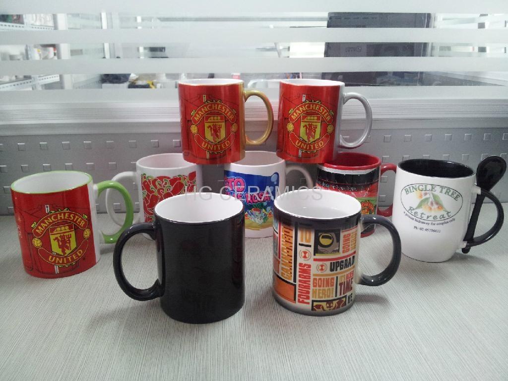 sublimation mug, sublimation coating mug