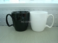 16oz coffee mug , ceramic mug