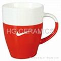 coffee mug , ceramic mug