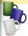 glass mug,11oz standard