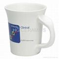 coffee mug ,12oz ceramic mug