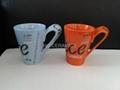 ceramic mug ,coffee mug