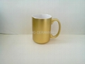15oz    pearl finish   mug