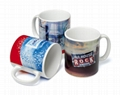 Durham photo mug